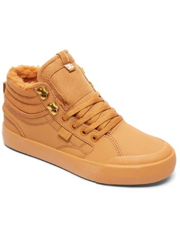 DC Evan HI WNT Shoes