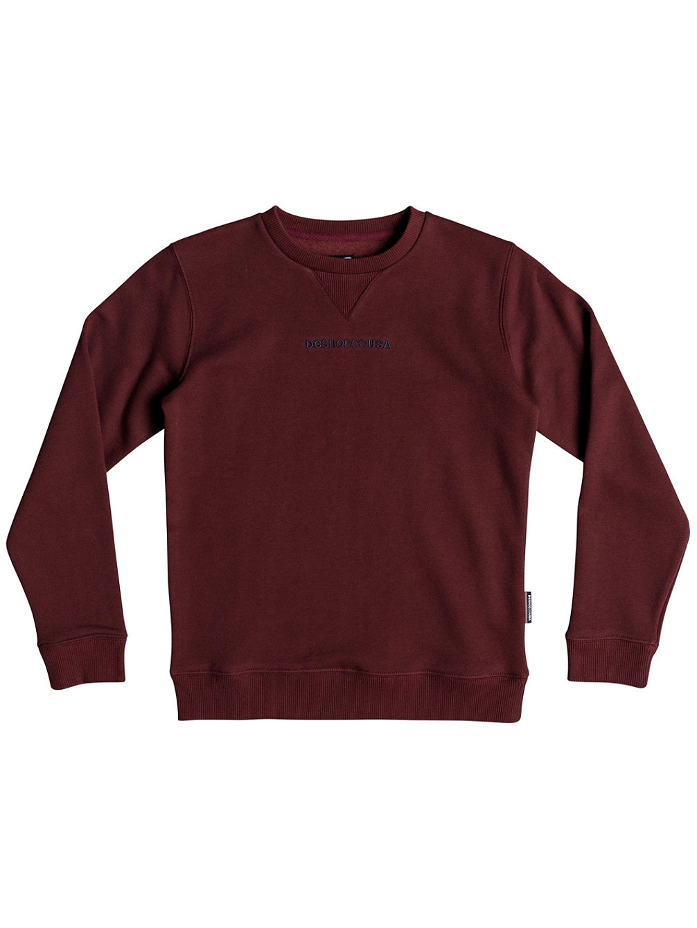 Craigburn Crew Sweater Boys2