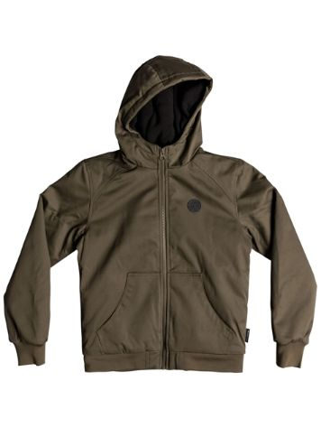 DC Ellis Padded Jacket Boys