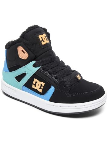 DC Pure HT Wnt Sneakers