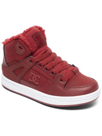 DC Pure HT Wnt Sneakers Girls