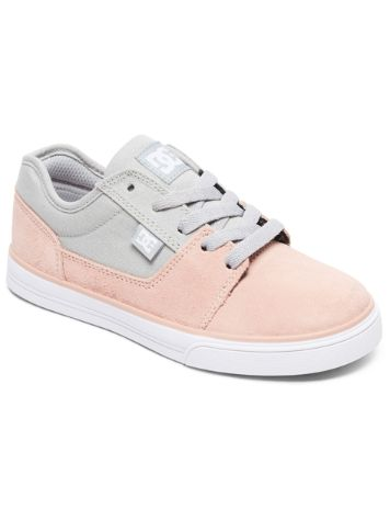 DC Tonik Sneakers Girls