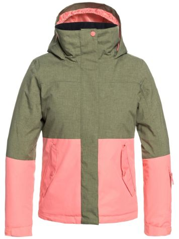 Roxy Jetty Block Jacke