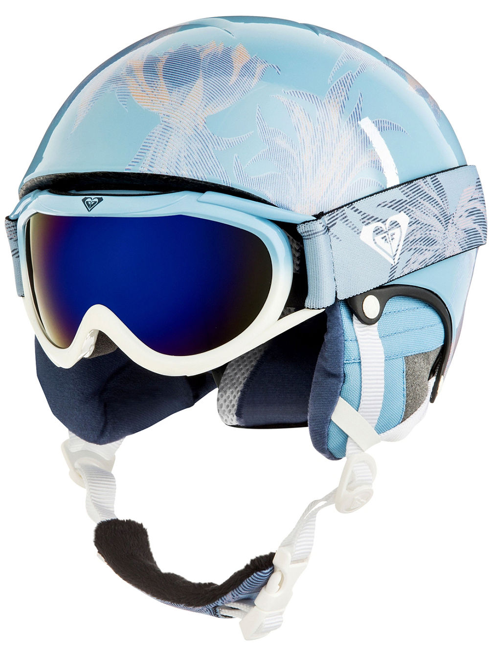 Misty Pack Goggle Helma