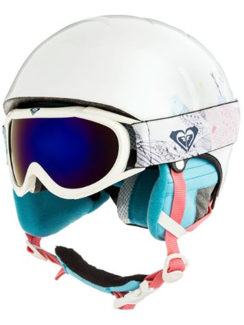 Roxy Misty Pack Goggle Helm