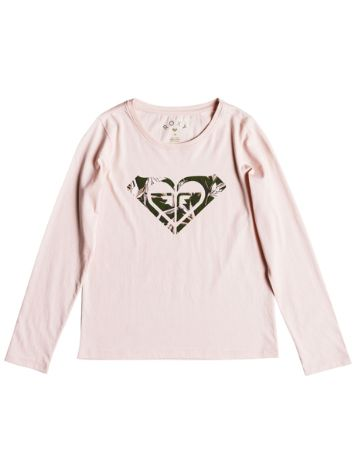 Roxy Gradual Awakening Dream Big T-Shirt LS G