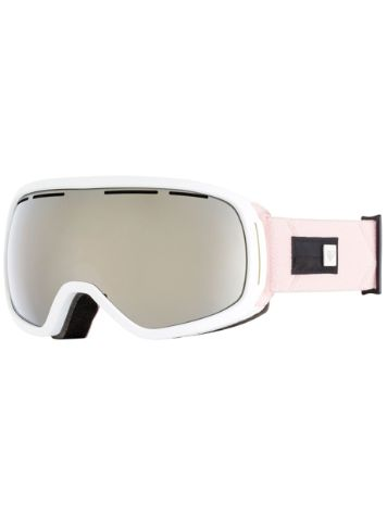 Roxy Premiere Rockferry Goggle Coral Cloud Maschera
