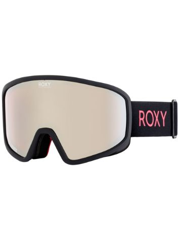 Roxy Feenity True Black Goggle