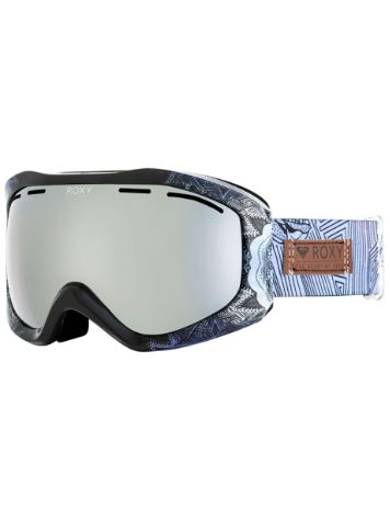 Roxy Sunset Art Series Crown Blue/Freezeland Goggle