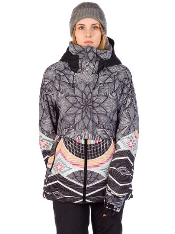 Roxy Frozen Flow Chaqueta