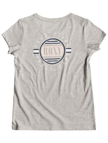 Roxy Dream Another Dream Circle Scrip T-Shirt