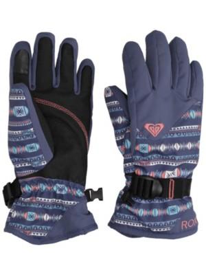 Handschuhe für Frauen - Roxy Jetty Gloves  - Onlineshop Blue Tomato