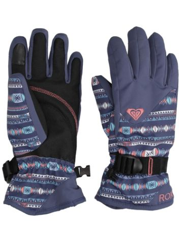Roxy Jetty Gloves Girls