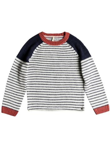 Roxy Halcyon Birds Sweater meisjes
