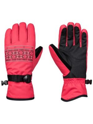 Handschuhe für Frauen - Roxy Freshfield Gloves  - Onlineshop Blue Tomato