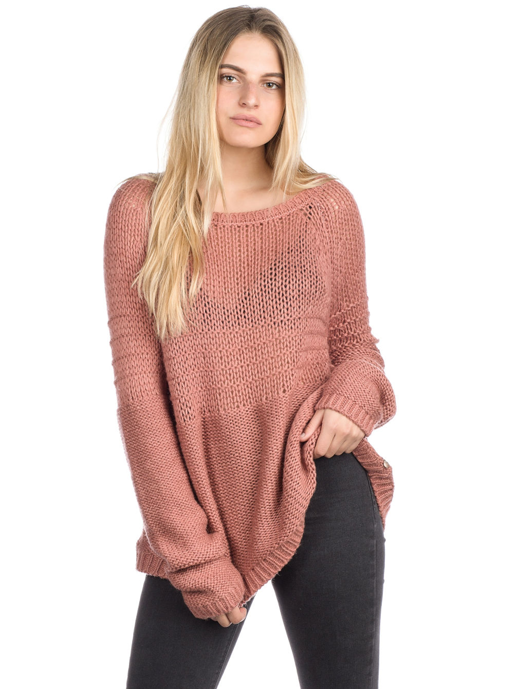 finest selection c8632 19274 Urban Stories Strickpullover