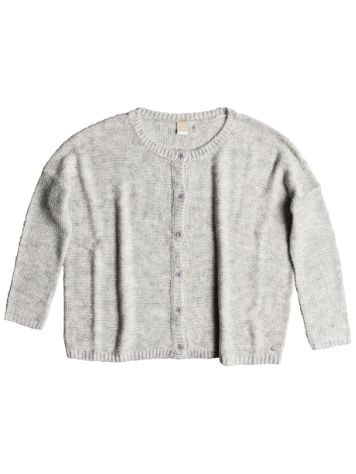 Roxy Stillest Hours Pullover