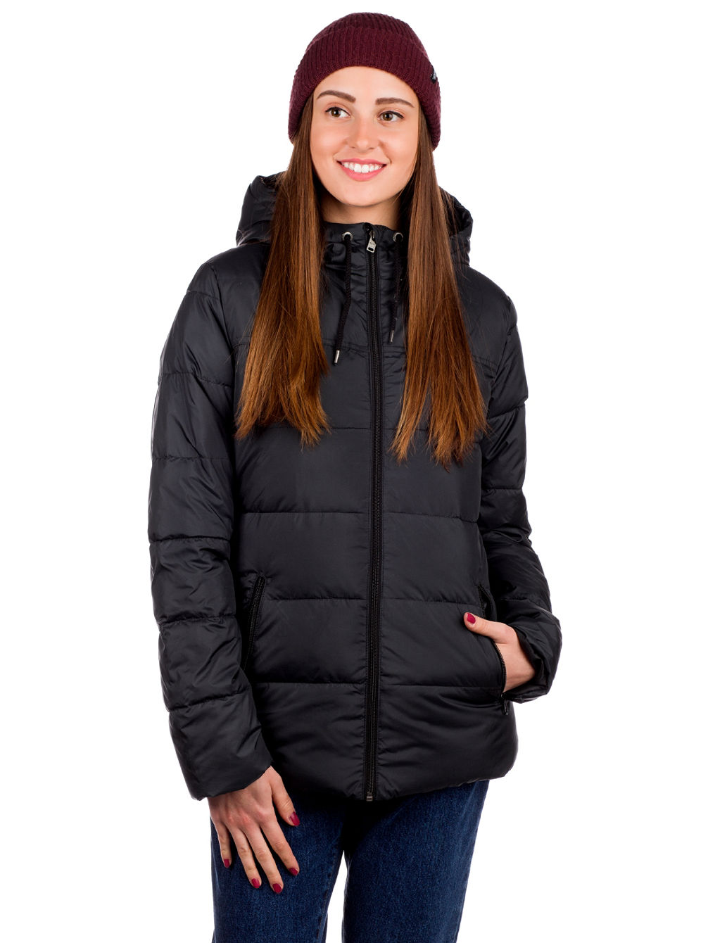 Harbor Days Insulator Jacket