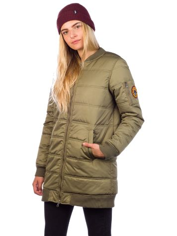 Roxy Fade Out Jacket