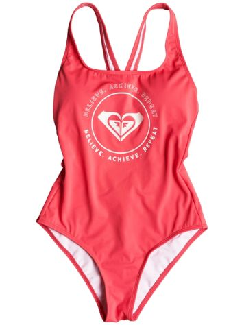 Roxy Fitness Basic Swimsuit