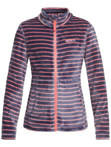 Roxy Igloo Fleece jas meisjes