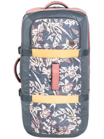 Roxy Long Haul 2 Solid Travelbag