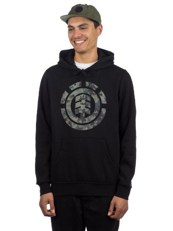 Element Bark Logo Sudadera con capucha