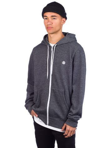 Element Cornell Classic Hoodie med Dragkedja