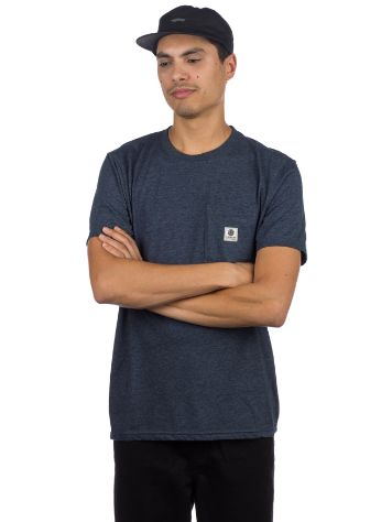 Element Basic Pocket Label Camiseta