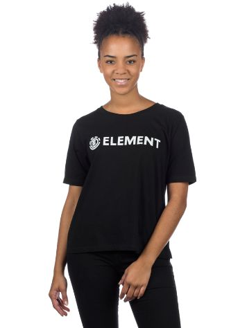 Element Logo Crew T-Shirt
