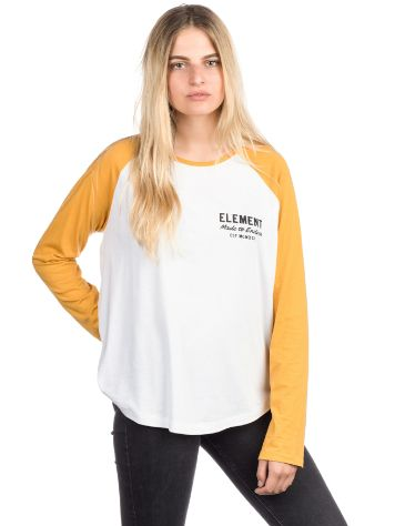 Element Made To Endure T-Shirt LS