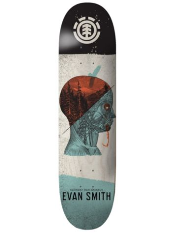 "Element Profile Evan 8.125"" Skate Deck"