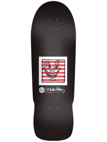 "Element Keith Haring 1984"" Skate Deck"
