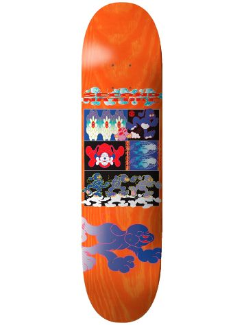 "Element Ellie Canine 8.5"" Skate Deck"