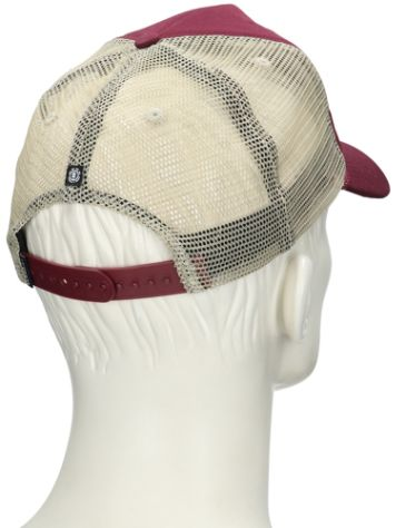 Buy Element Wolfeboro Trucker Cap online at blue-tomato.com 784187e9319f