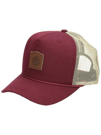 Element Wolfeboro Trucker Gorra