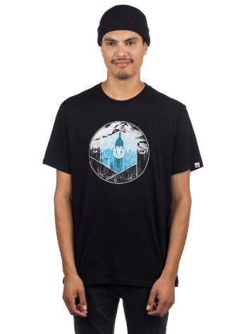 Element Boroughs T-Shirt