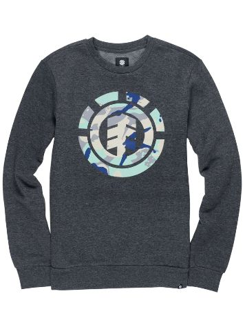 Element Spirit Camo Crew Sweat