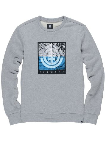 Element Reroute Crew Sweat