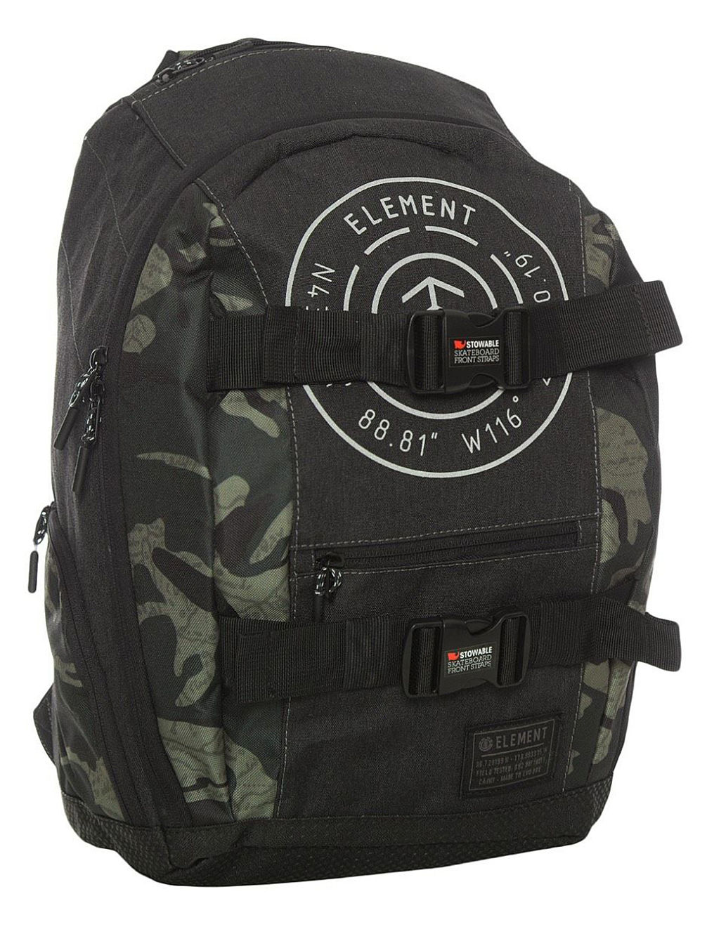 19a6db080 Buy Element Mohave Backpack online at Blue Tomato