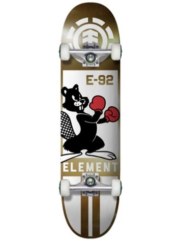 "Element Gloves Off 7,6"" Complete"