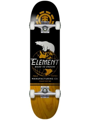"Element Arctic 8"" Complete"