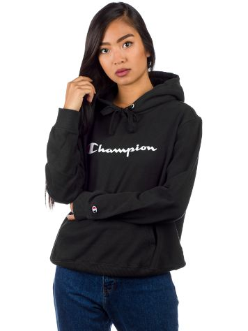 Champion Garment Washed Timeless Fleece Sudadera con capucha