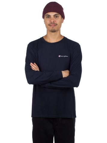 Champion Crewneck T-Shirt LS