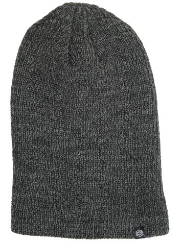 Zine Toque Knit Slouch Muts