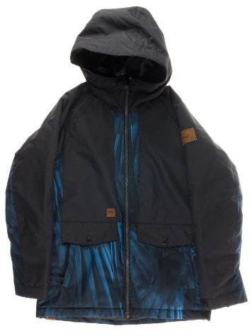 Quiksilver Travis Rice Ambition Jacke