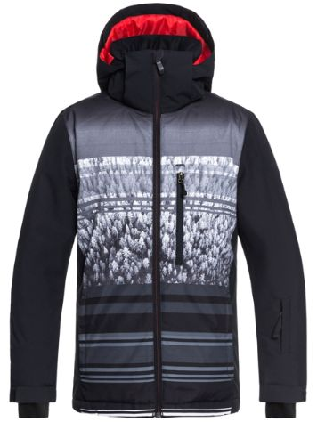 Quiksilver Mission Engineered Jacke