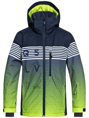 Quiksilver Mission Engineered Jacket Boys
