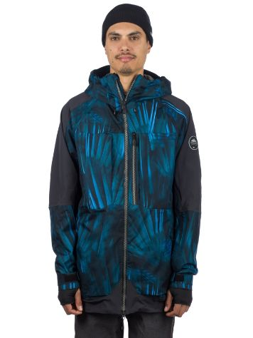 Quiksilver Travis Rice Stretch Jacke