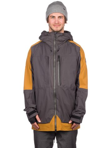 Quiksilver Travis Rice Stretch Giacca